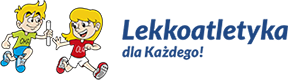 """http://www.lekkoatletykadlakazdego.pl/  Głównym celem jest popularyzacja i upowszechnianie lekkiej atletyki jako wiodącej dyscypliny sportu służącej wszechstronnemu rozwojowi dzieci i młodzieży.  Programowi patronuje POLSKI ZWIĄZEK LEKKIEJ ATLETYKI, MINISTERSTWO SPORTU I TURYSTYKI oraz sponsorzy – ORLEN, NESTLE.  Program upowszechniania lekkiej atletyki Lekkoatletyka dla każdego! to innowacyjny projekt Polskiego Związku Lekkiej Atletyki stworzony przez specjalistów, menedżerów i trenerów. Program ma na celu popularyzację lekkiej atletyki jako sportu pierwszego kontaktu dla dzieci, zachęcenie ich do zorganizowanej aktywności fizycznej w formie sportowej zabawy pod okiem przeszkolonych nauczycieli, instruktorów i trenerów. Lekkoatletyka dla każdego! to specjalna propozycja dla każdej grupy wiekowej. Dzieci młodszych klas szkoły podstawowej zapraszamy do sportowej zabawy wg. opracowanej przez IAAF formuły """"Kids' Athletics"""", a uczniom starszych klas szkoły podstawowej i gimnazjum proponujemy zajęcia w formie treningów i zawodów lekkoatletycznych. Istotne jest przekazanie instruktorom pracującym w programie jednolitej merytorycznej koncepcji treningowej, która pozwoli na etapie badania kontroli na wyciągnięcie wniosków porównawczych. Nauczyciele klas I-III uczestniczą w następujących szkoleniach – wykorzystanie sprzętu KIDS ATHLETIC w zajęciach sprawnościowych oraz dotyczące żywienia. Przygotowany przez ekspertów program szkolenia oznacza ćwiczenia dostosowane do potrzeb i możliwości dziecka na jego etapie rozwoju i właściwą organizację zajęć. Oprócz regularnych ćwiczeń program Lekkoatletyka dla każdego! przewiduje również organizację imprez i zawodów szkolnych i międzyszkolnych, w których dzieci bawią się na sportowo, rywalizują z rówieśnikami, ale też mają okazję spotkać się z gwiazdami sportu, utytułowanymi polskimi lekkoatletami. Realizacja programu jest możliwa dzięki współdziałaniu wielu stron: Ministerstwa Sportu i Turystyki, koordynatorów programu, trenerów, dyre"""